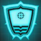 Target Practice medal in Halo: Spartan Assault