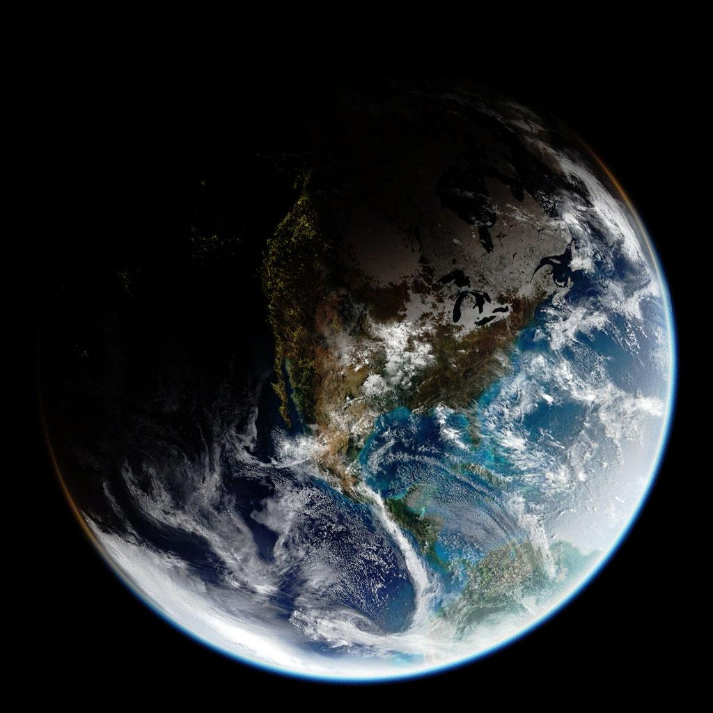 Earth - Planet - Halopedia, the Halo wiki
