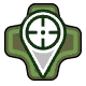 Halo 5: Guardians Longshot Medal