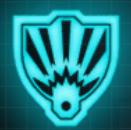 Demolition medal in Halo: Spartan Assault