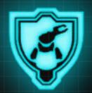Sentry medal in Halo: Spartan Assault