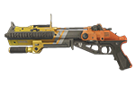 Image of a cut Grenade Launcher to use in Halopedia templates. Do not add to pages.