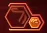 Halo 5 Binary Rifle Zoom Hexagon symbols.png