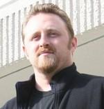 Christian Allen, a new Design Lead for Bungie Studios.