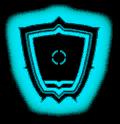 Pistol Spree medal icon in Halo: Spartan Assault.