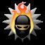 H2V Achievement Flaming Ninja.png