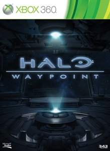 Fourth Halo Waypoint cover, 2012-present.