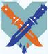 Halo 4 preorder bonus (Assassin emblem).png