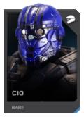 H5G REQ Helmets CIO Rare