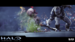 HTMCC H2A Achievement Skulltaker Halo 2: Famine achievement art