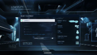 H4 - Loadout system (Xbox 360 early build).png