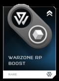 REQ Warzone RP Boost Rare