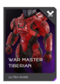 REQ Card - Armor War Master Tiberian.png
