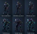 H2A - Armor permutations.png
