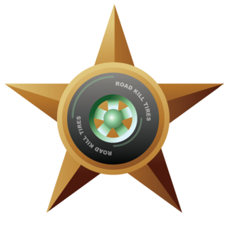 Vehicular Manslaughter Halo 3 Medal Icon