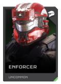 H5G REQ Helmets Enforcer Uncommon
