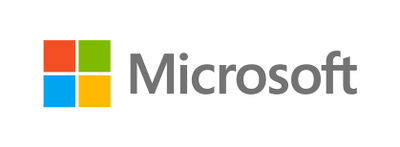 Microsoft Logo 2012-present.