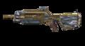 Render of the Battle Rifle's Steam skin.
