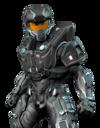 Hoplite armor in Halo 2 Anniversary.