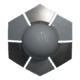 Icon for the Standard Issue weapon coating.