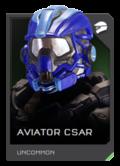 H5G REQ Helmets Aviator Csar Uncommon