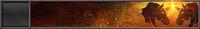 HTMCC Nameplate Unicorn Slayer