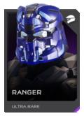 H5G REQ Helmets Ranger Ultra Rare