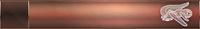 HTMCC Nameplate Bronze Banshee