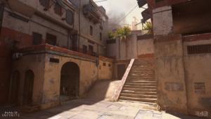 Pre-release screenshot of Bazaar.