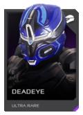 H5G REQ Helmets Deadeye Ultra Rare