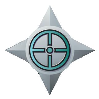 Sniper Spree Halo 3 Medal Icon