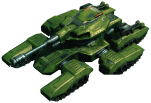 Altered transparent scan of the M145D Rhino MAAP, from Halo: The Essential Visual Guide.