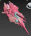 HW2 Infected Vulture.png