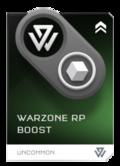 REQ Warzone RP Boost Uncommon