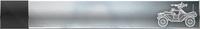 HTMCC Nameplate Platinum Warthog