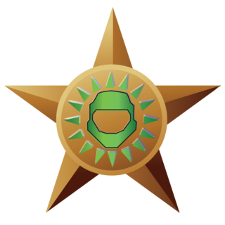 Unstoppable Halo 3 Medal Icon