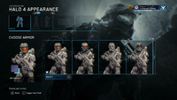 H4 - Armor permutation menu (Xbox One - Pre-Halo 4 update).png