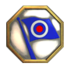 The Killed Flag Carrier Medal in Halo: Reach.