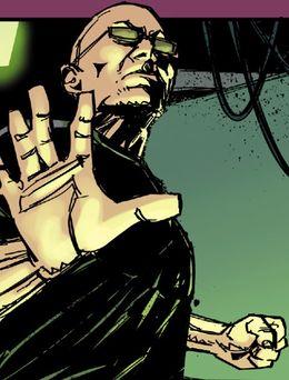 CPO McRobb. Halo: Fall of Reach - Invasion.