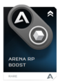 REQ Card - Arena RP Boost Rare.png