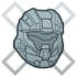 "Icon for the ""No Hard Feelings"" Spartan Company Kill Commendation."