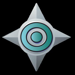 Killing Spree Halo 3 Medal Icon
