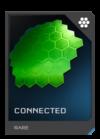 H5G REQ Visor Connected Rare