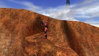Halo 1 - Location- Top of Map - The Pinnacle.jpg
