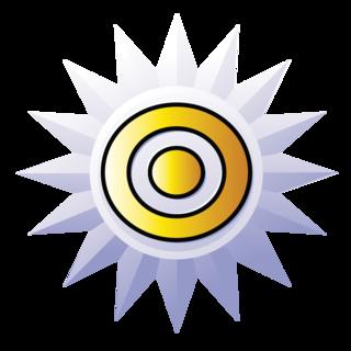 Untouchable Halo 3 Medal Icon