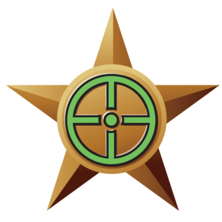 Sharpshooter Halo 3 Medal Icon
