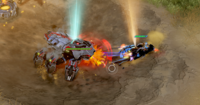 HW2 Terror Chopper attacking Iron BB.png
