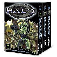 Image of the Halo Box Set.