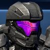 Halo 4 visor color - Operator.