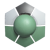Icon of the Stone Green armor coating.